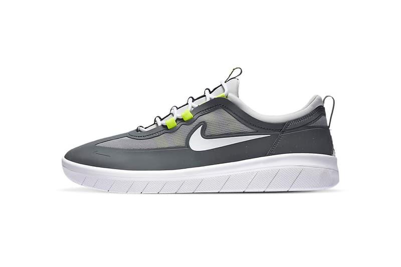 nike sb nyjah free two skateboarding shoes sneakers footwear