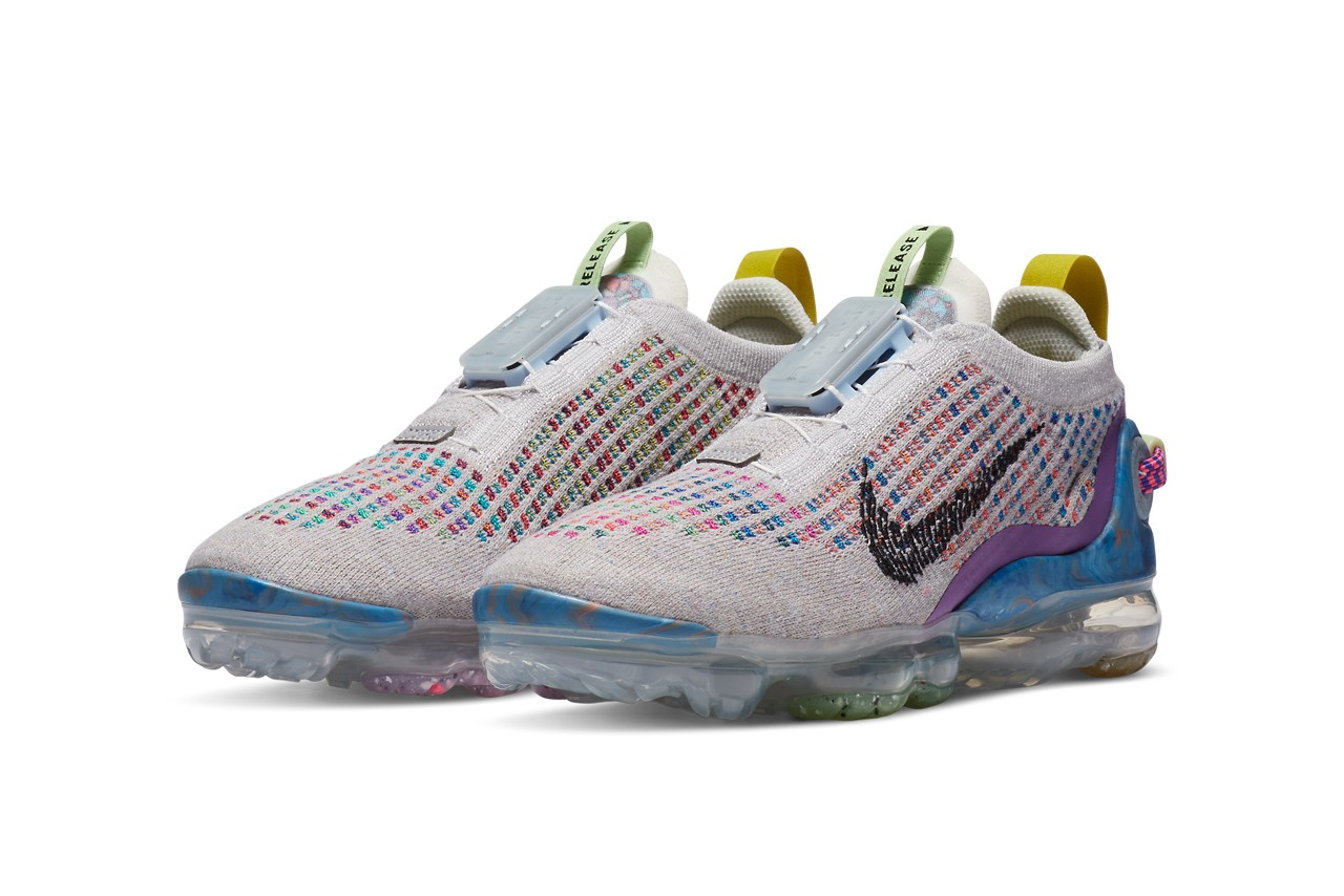 Pin by TJ Lewis on SHOES in 2020 Nike air vapormax