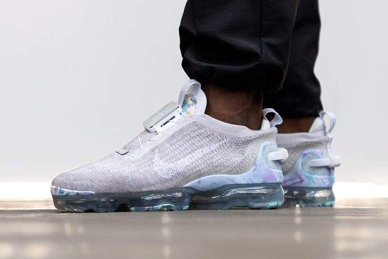 nike sportswear air vapormax 2020 summit white CJ6740 100 official release date info photos price store list buying guide