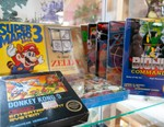 Next Level: Kevin Angeloni Only Collects The Games That Marked His Generation