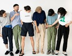 nonnative and Gramicci Reunite for Functional Pants and Shorts Collaboration