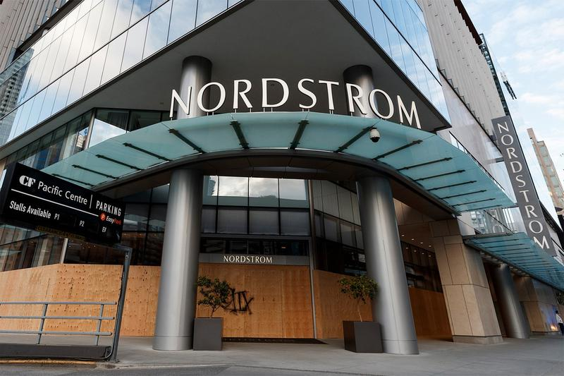 nordstrom rent payments first quarter fiscal financial 2020 results net loss 521 million usd