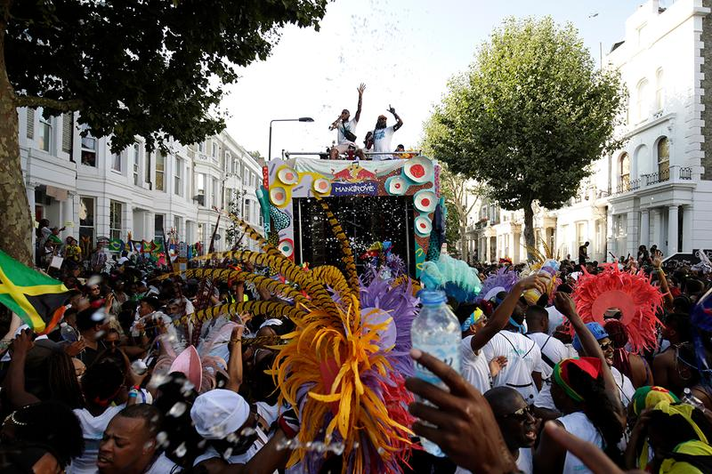 Notting Hill Carnival London 2020 Cancelled Which weekend august