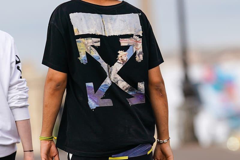 Off-White Nike Lyst Index Balenciaga Gucci Prada Virgil Abloh