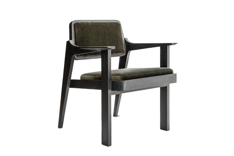 OKHA TORO Dining Chair Release Info Buy Price Black Adam Court