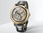 Patek Philippe Reworks Its Grand Complication Minute Repeater Tourbillon