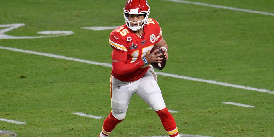 Kansas City Chiefs QB Patrick Mahomes Receives Largest Contract in Sports History