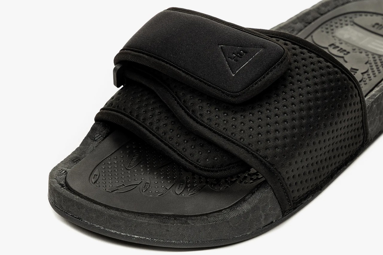 adidas pharrell black