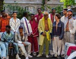 Pigalle's Paris Fashion Week Was a Retrospective of the Brand's Ten Year Existence