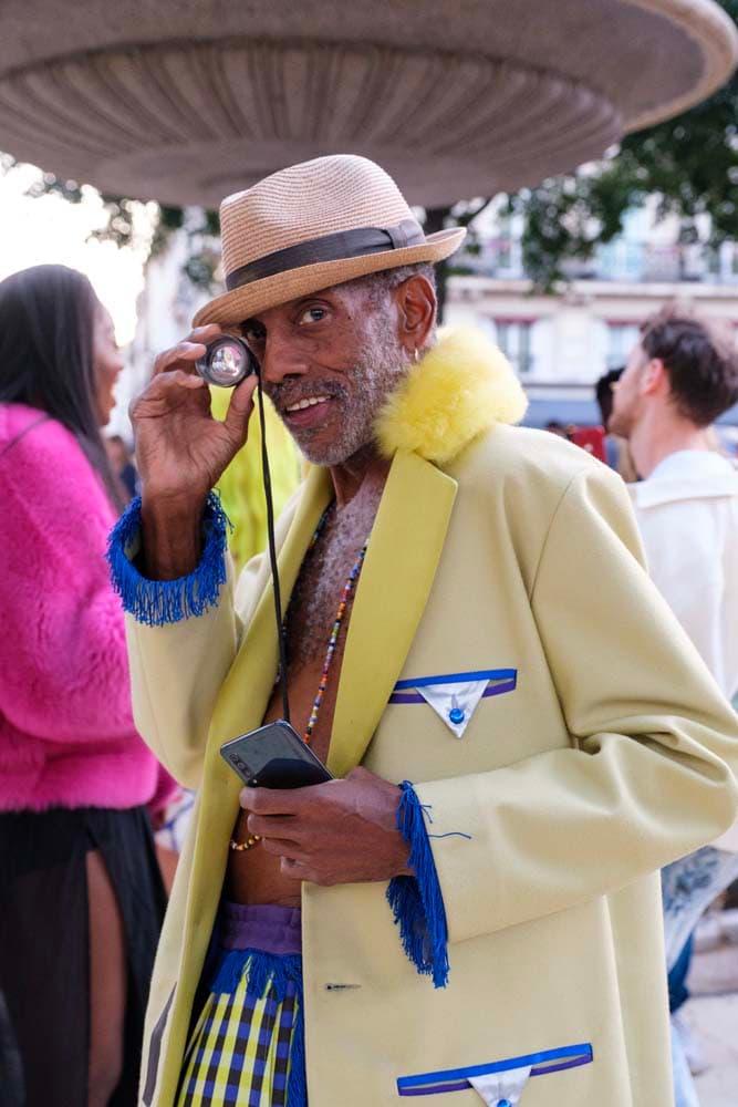 Pigalle Paris Fashion Week 10-Year Anniversary