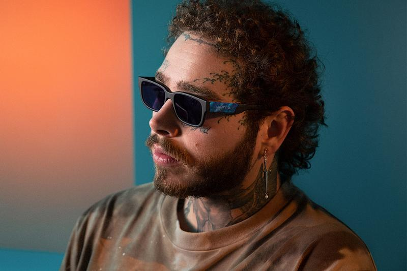 Post Malone Arnette 2020 Design Series Drop 2 Sunglasses Release Info Buy Price