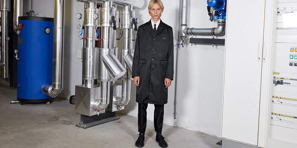 Prada Recruits Five Creatives to Showcase SS21 Collection