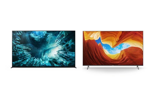 """Sony Unveils Its """"Ready For PlayStation 5"""" TVs"""