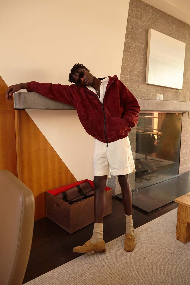 Rhude Spring Summer 2021 Audacity to Dream Looks Rhuigi Villasenor