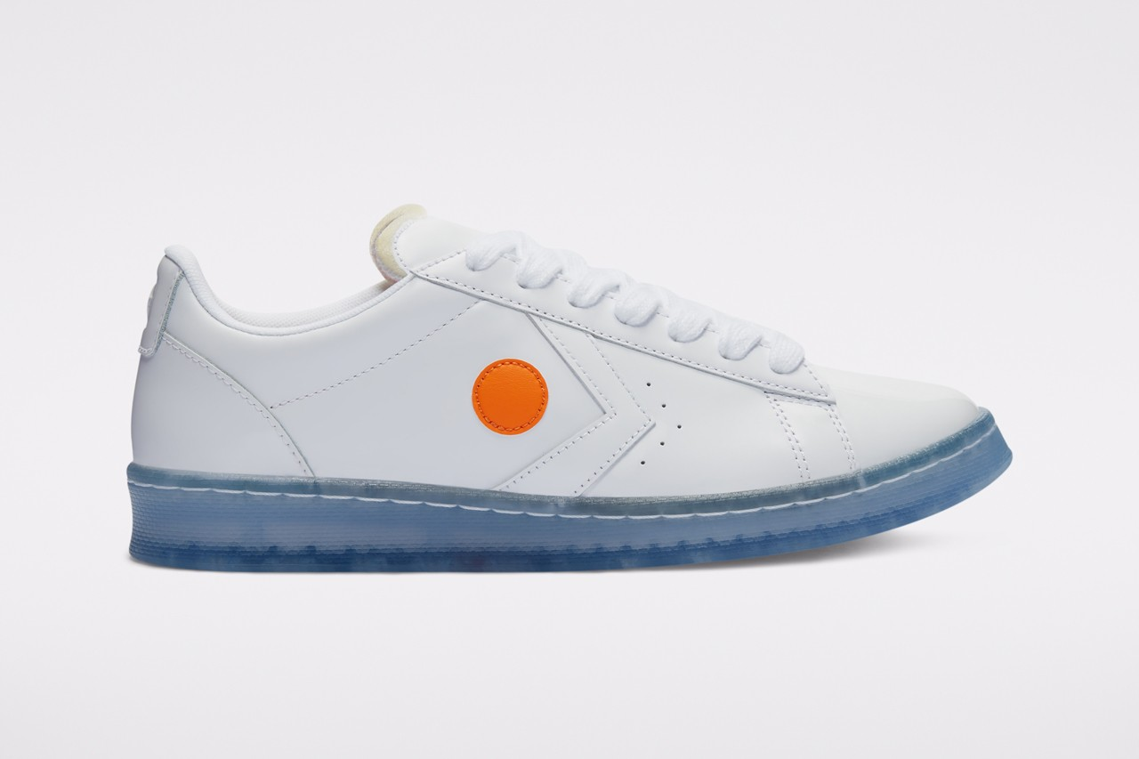 rokit converse pro leather ox 169217c white blue orange bloody osiris official release date info photos price store list buying guide