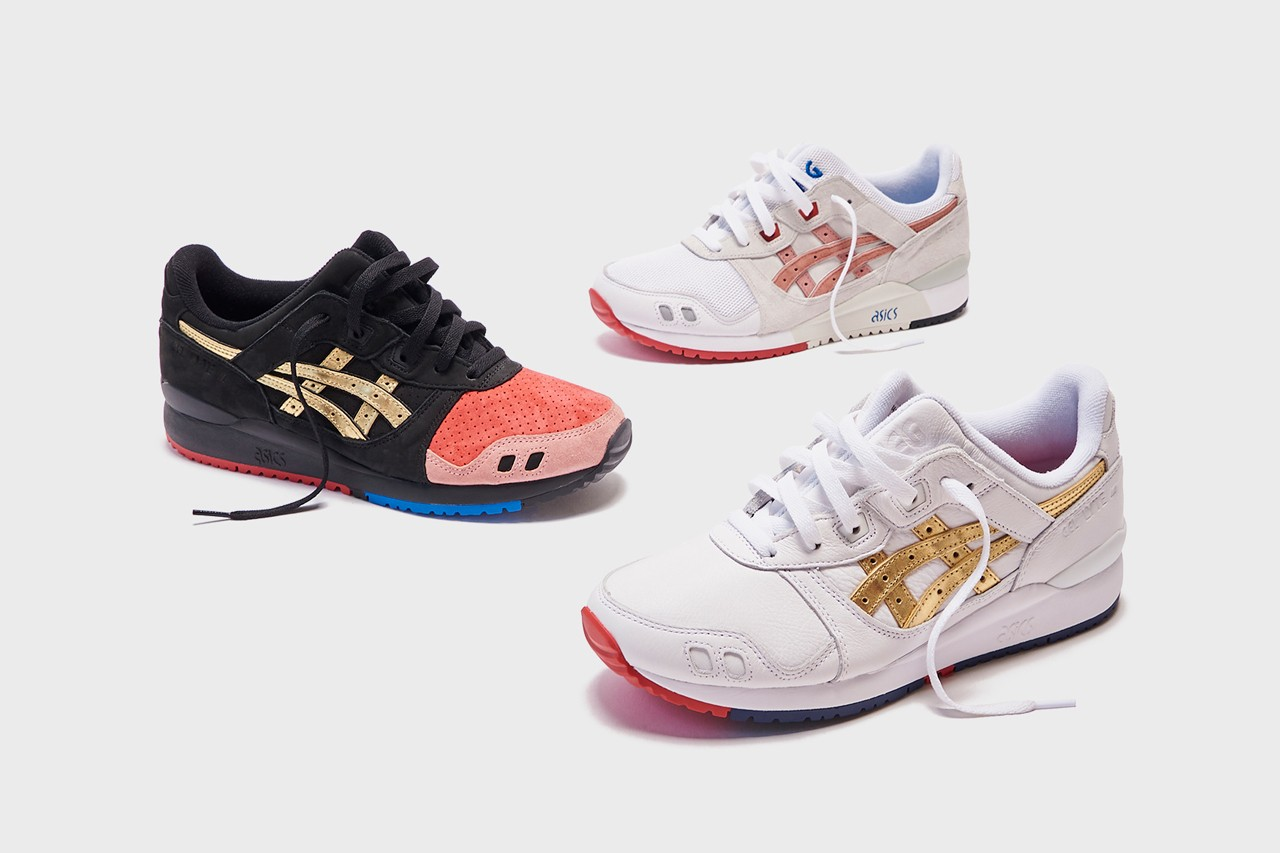 best sneaker footwear drops releases july 2020 week 5 official release raffle date info photos price store list buying guide kith ronnie fieg asics gel lyte 3 tokyo trio 252 1 yoshino rose super gold nike basketball lebron james 17 cold blue fire red graffiti jordan brand 34 jayson tatum zoo pe pleasures reebok beatnik running vapormax 2020 smoke grey air max 1 hunter green anniversary orange originals zx 2k 4d core triple black ispa overreact sandal wheat thunder grey zion noah new balance berry lime pack omn1s low 997s 850 puma j cole rs dreamer basketball shoe