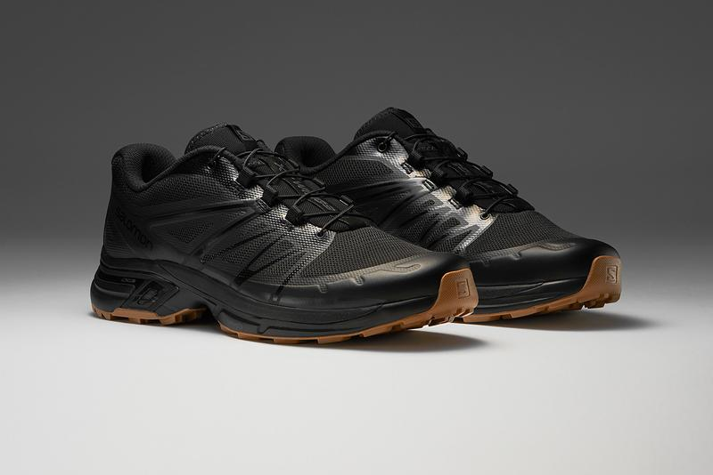 salomon sneakers advanced intersection fall winter 2020 release information buy cop purchase fumito ganryu andwander