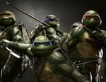 Seth Rogen Will Produce A New 'The Teenage Mutant Ninja Turtles' Movie
