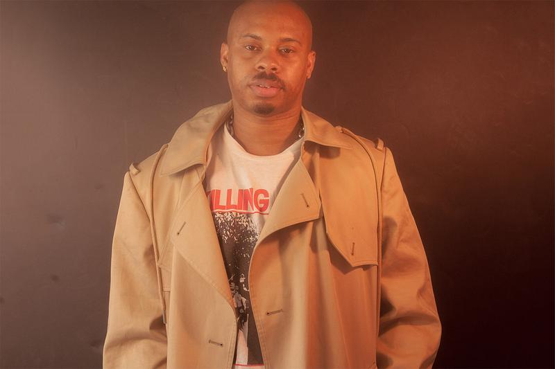 Shayne Oliver Shares Hood By Air Relaunch Plans HBA
