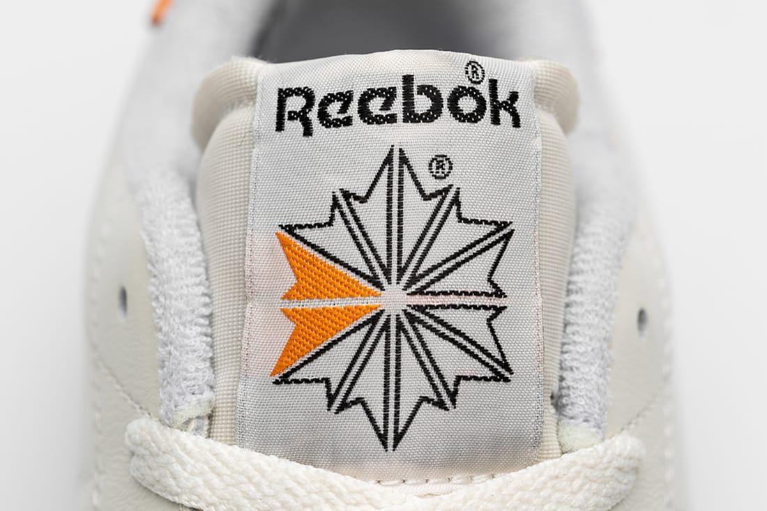 reebok c 85 sizing