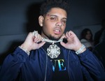 """Smokepurpp Joined by Young Nudy for Horror-Filled """"Ends"""" Music Video"""