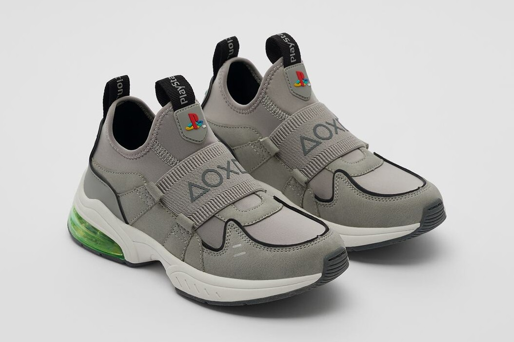 playstation sneakers price