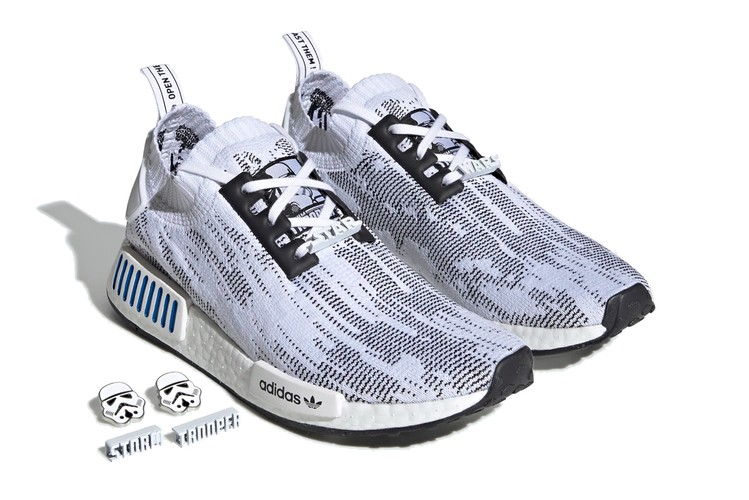Adidas Nmd R1 Hypebeast