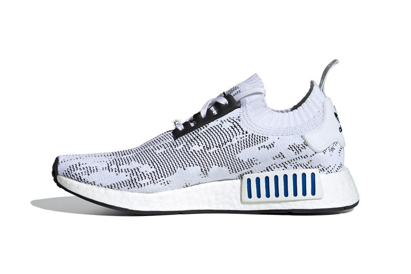 star wars adidas originals nmd r1 stormtrooper cloud white core black blue FY2457 official release date info photos price store list buying guide