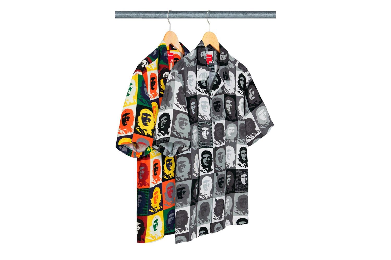 Supreme Spring Summer 2020 Week 18 Release List Nigo Virgil Abloh Louis Vuitton SAINTWOODS fragment design retaW Brain Dead Uniqlo UT Anti Social Social Club Boys & Girls Clubs of Metro Los Angeles