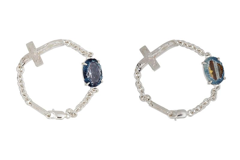 SWEETLIMEJUICE Fall Winter 2020 Collection fw20 menswear womenswear unisex streetwear jewelry accessories jovy hon simpson ma london