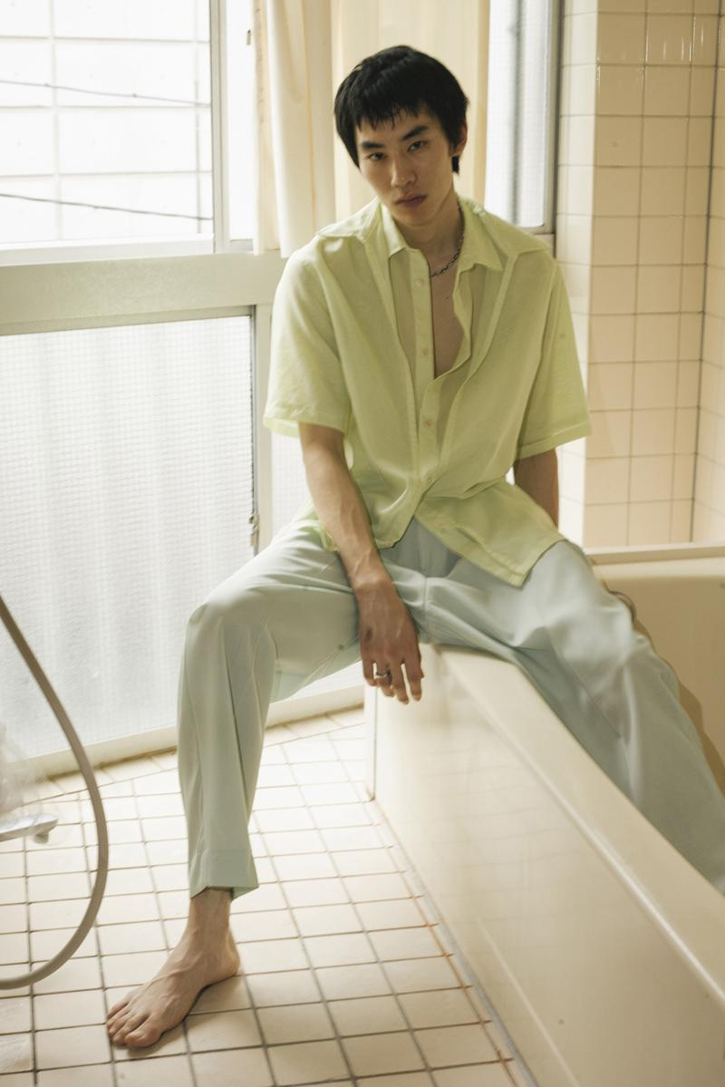 TaaKK Spring/Summer 2021 Collection Lookbook ss21 japan