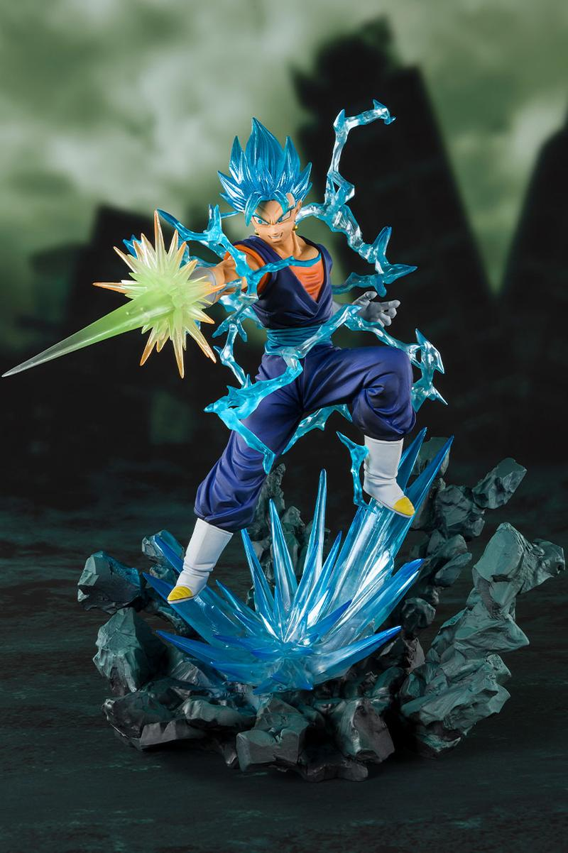 Tamashii Nation Drops Exclusive Convention Figures For Comic-Con@Home Anime Figurines Japan