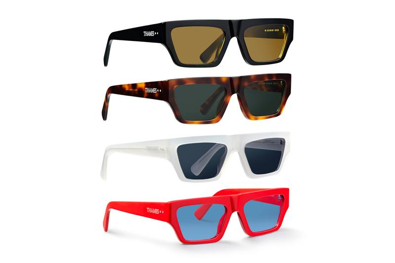 THAMES MMXX 2020 Sunglasses Release Info Buy Price Blondey McCoy