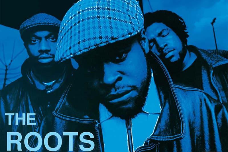 The Roots Founding Member Malik B Dead 47 years old Don Champion Malik Abdul Baset Things Fall Apart