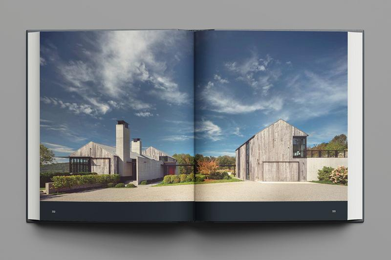 'Tom Kundig: Work in Progress' Monograph Book design architecture olson house building