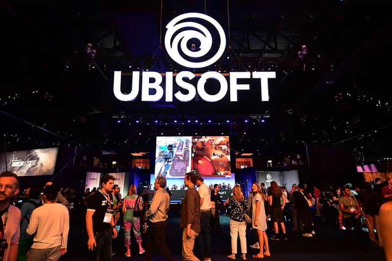 ubisoft video game developer publisher vice president editorial maxime beland resignation assault sexual abuse harassment allegations