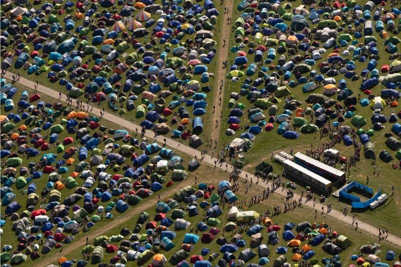 unlocked festival social distancing music northern ireland august