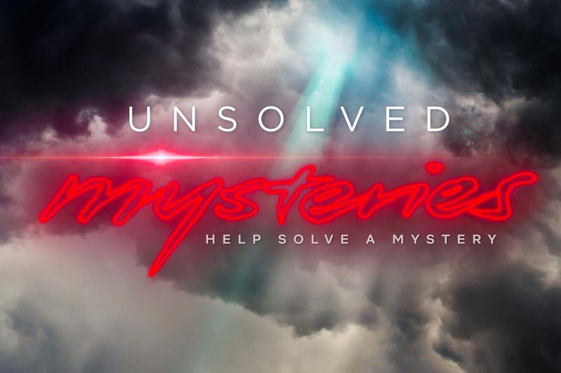 FBI Reopens Unsolved Mysteries Reboot Case Alonzo Brooks No Ride Home murder case tv shows documentary docuseries