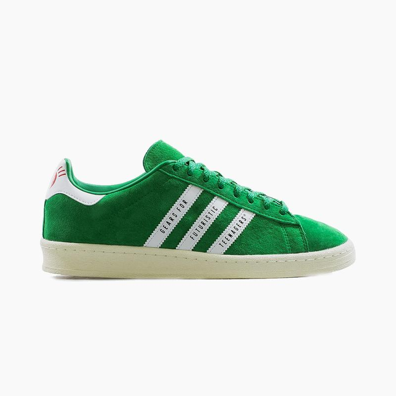 HUMAN MADE x adidas Stan Smith & Campus Where to Buy