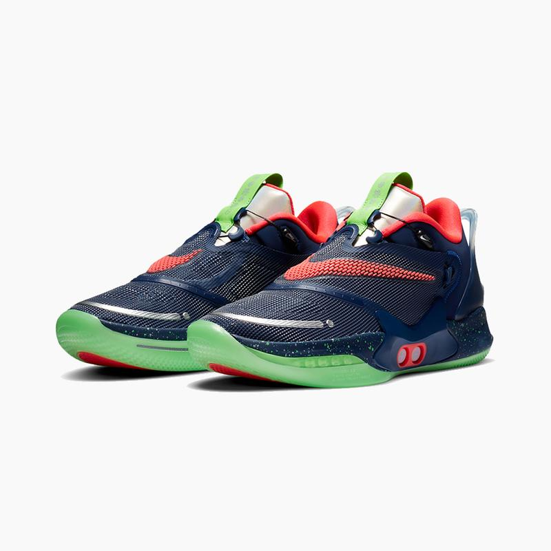 """Nike Adapt BB 2.0 """"Planet of Hoops"""" Where to Buy"""