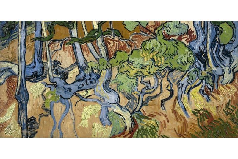 Vincent van Gogh Final Painting Location