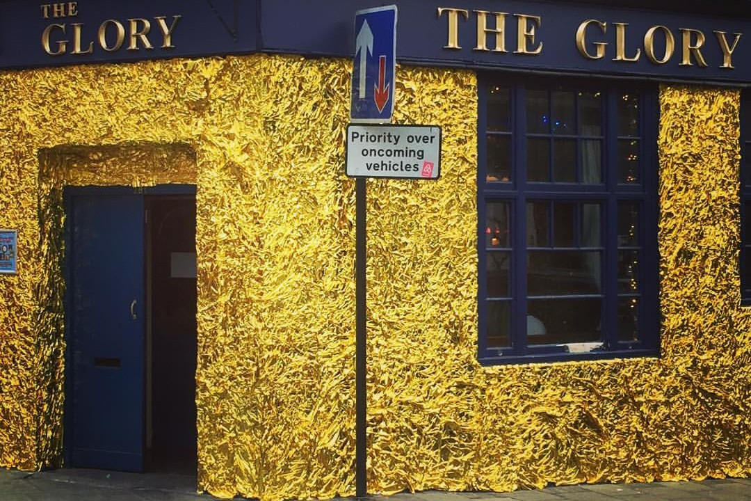 Pubs Bars Nightclubs London United Kingdom UK England Government Lockdown Rules Lifted Covid-19 Coronavirus Drinks Food Going Out Sitting LGBTQIA+ Community Parties Music The Glory FOLD HE.SHE.THEY. Josh Caffe Fabric BBZ Sink The Pink Pxssy Palace Who Will Save London's Nightlife How community and inclusion could define the future of clubbing
