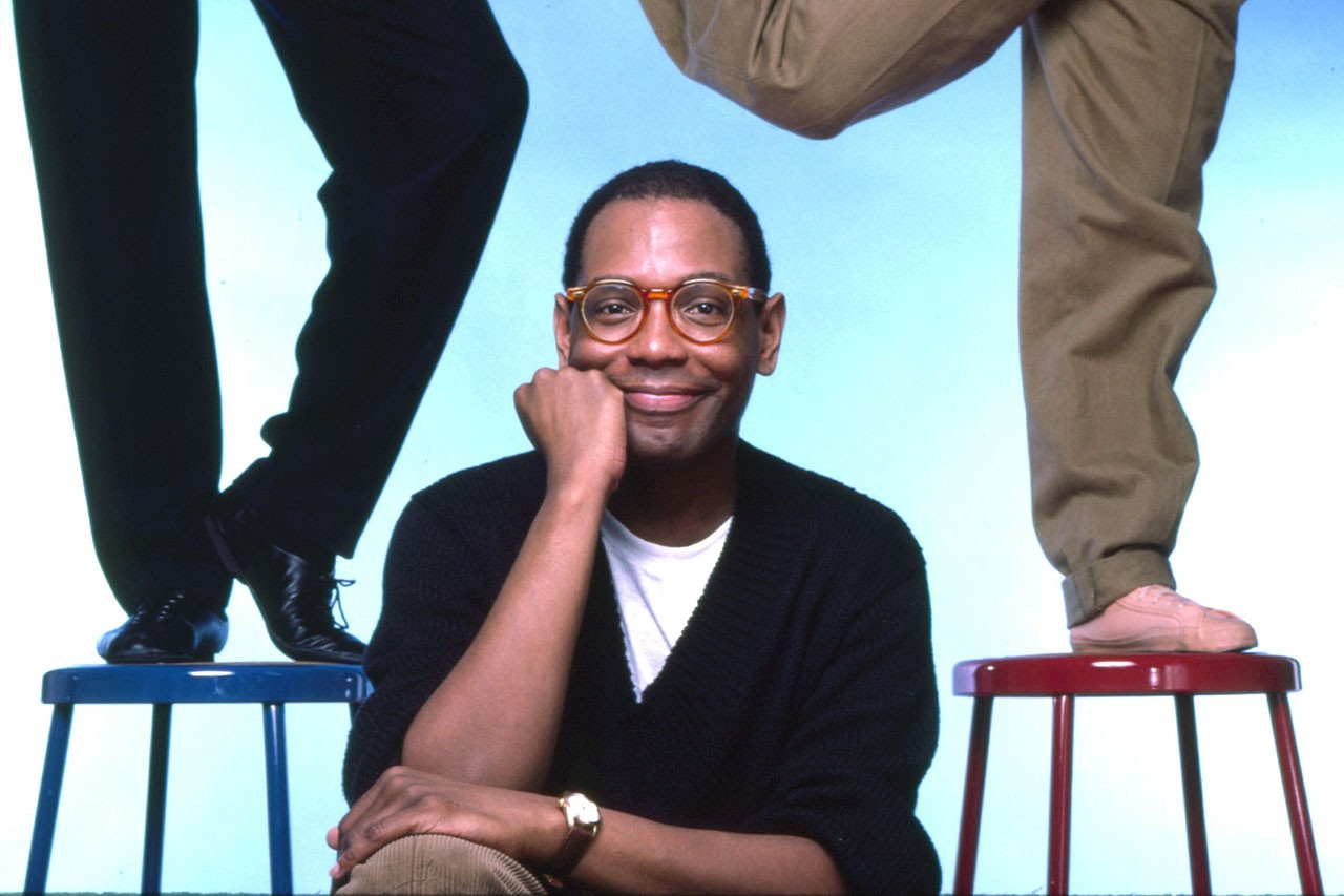 Willi Smith WilliWear Designer Legacy, History new york keith haring interview clothing brand label