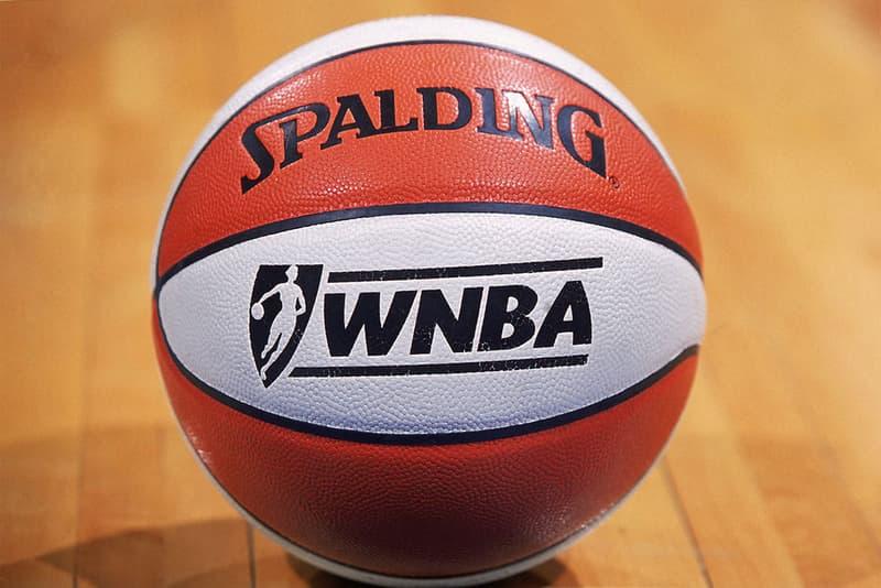WNBA Dedicates 2020 Season to Social Justice wnbpa council initiative league players association