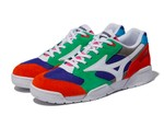 X-LARGE Joins Mizuno for Multi-Colored Court Select
