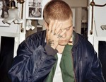 "Yung Lean and Bladee Premiere New ""Opium Dreams"" Music Video"