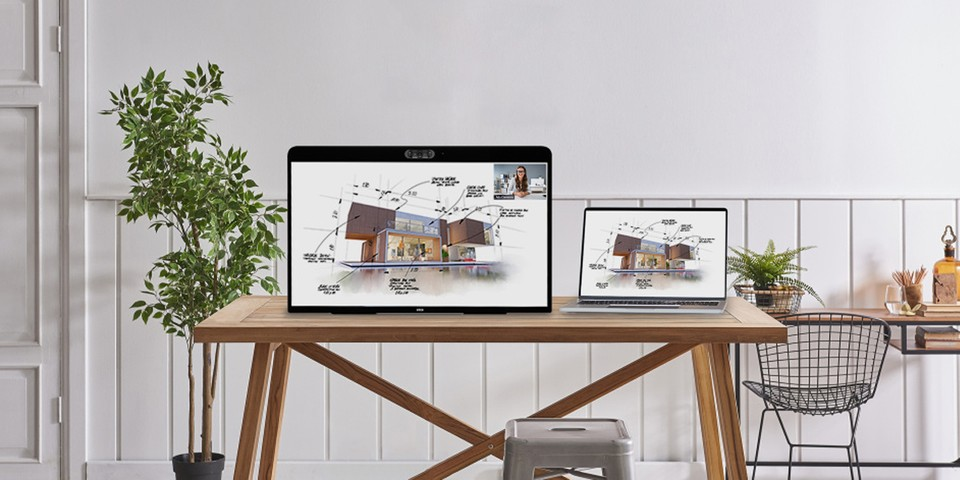 Zoom Expands Into Hardware for Work-From-Home Arrangements