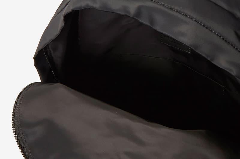 1017 ALYX 9SM Tricon BackpackBlack accessories menswear streetwear spring summer 2020 collection matthew m williams