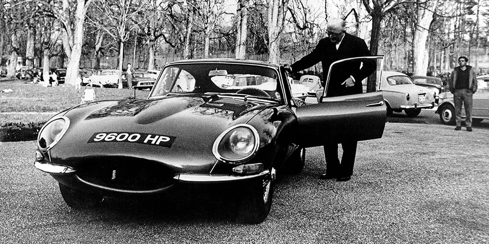 Jaguar Will Build 12 E-Types in 2021 for 60th Anniversary Pack