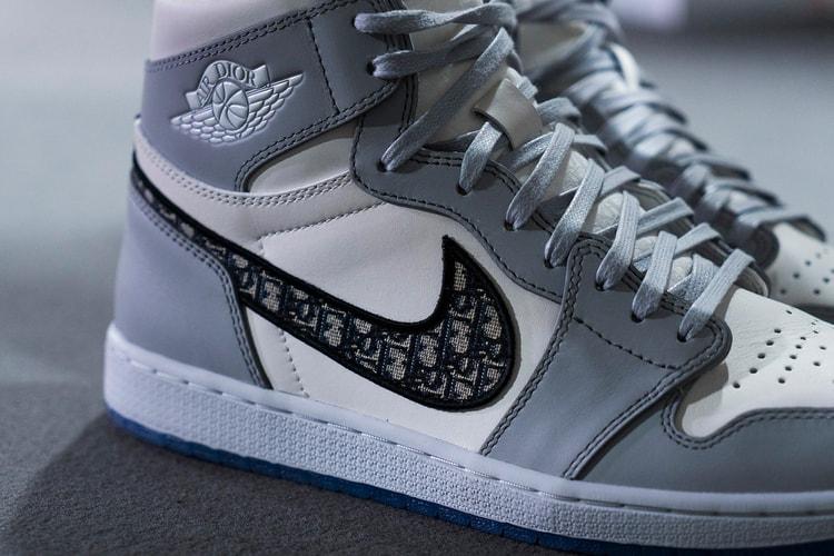 Air Jordan 1 Hypebeast